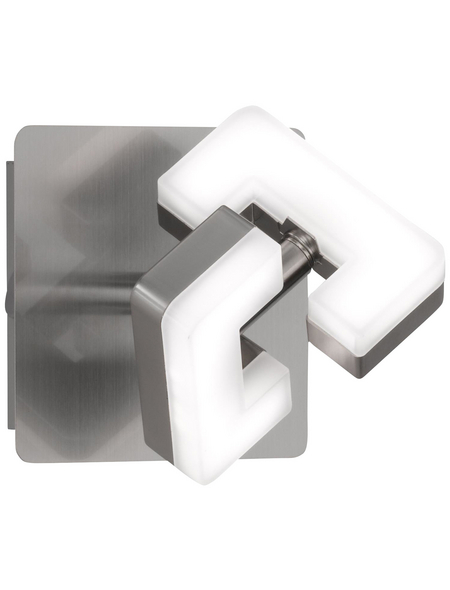 wofi® LED-Spotleuchte »ZARA«, inkl. Leuchtmittel in warmweiß