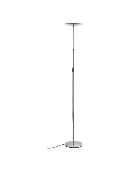 EGLO LED-Standleuchte »PENJA 2« nickelfarben, H: 181 cm,  inkl. Leuchtmittel in Warmweiß