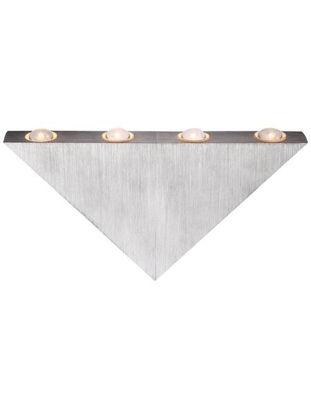 GLOBO LED-Strahler »GORDON«, inkl. Leuchtmittel in warmweiß