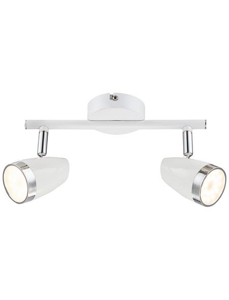 GLOBO LIGHTING LED-Strahler »MINOU«, inkl. Leuchtmittel in warmweiß