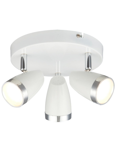GLOBO LED-Strahler »MINOU«, inkl. Leuchtmittel in warmweiß