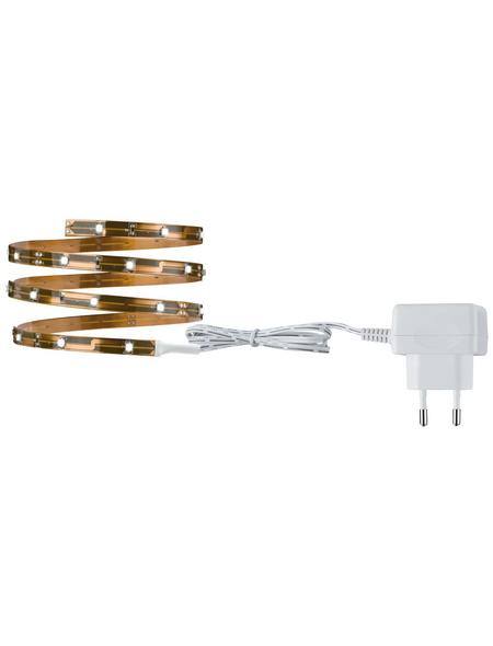 PAULMANN LED-Streifen, 100 cm, warmweiß, 183 lm