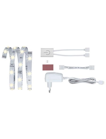 PAULMANN LED-Streifen, 100 cm, warmweiß, dimmbar