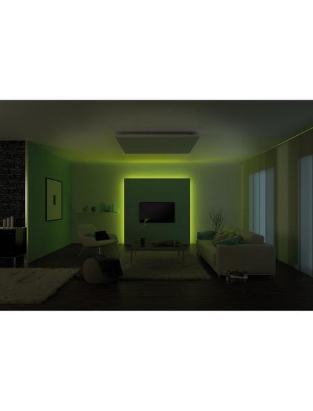 PAULMANN LED-Streifen, 150 cm, 630 lm, dimmbar