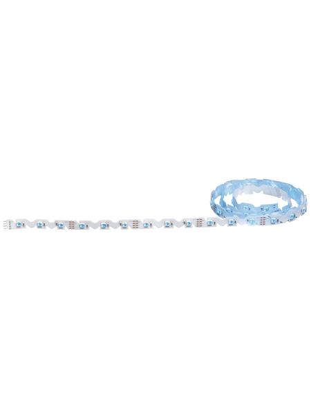 PAULMANN LED-Streifen »FlexLED«, 150 cm, mehrfarbig, dimmbar