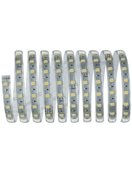 PAULMANN LED-Streifen »MaxLED«, 300 cm, warmweiß, 1650 lm, dimmbar