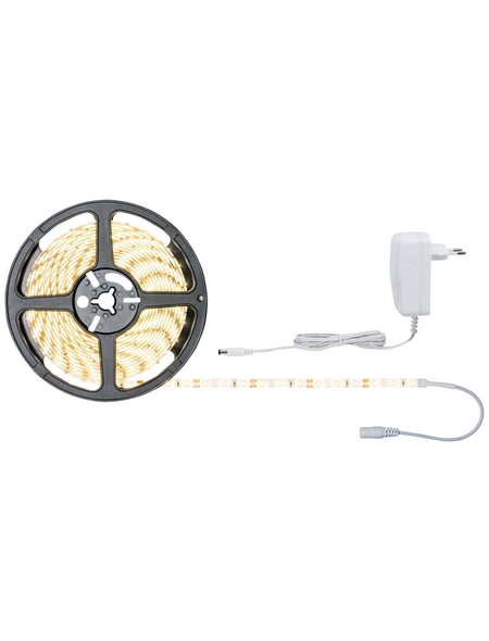 PAULMANN LED-Streifen »SimpLED«, 500 cm, warmweiß, 960 lm