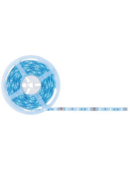 PAULMANN LED-Streifen »SimpLED«, Länge: 500 cm, 505 lm