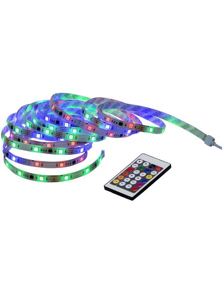 BRILONER LED-Streifen »Superline digital«, Länge: 500 cm