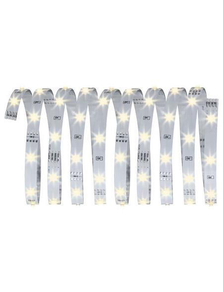 PAULMANN LED-Streifen »YourLED ECO Stripe 3m 7,2W, Warmweiß«, Länge: 300 cm, 480 lm