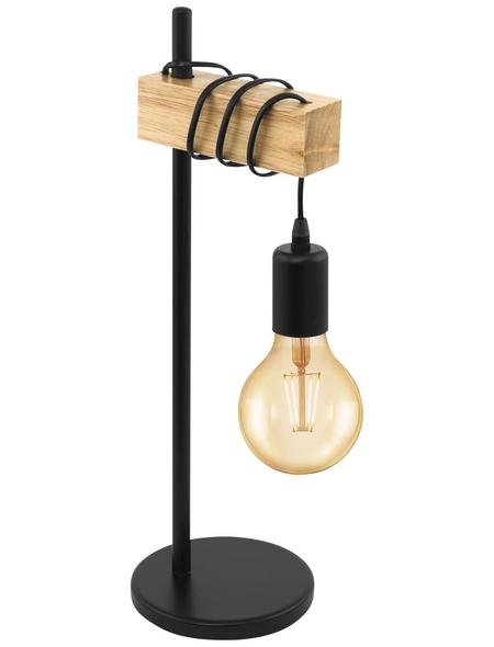 EGLO LED-Tischleuchte »TOWNSHEND«, H: 50 cm, E27, ohne Leuchtmittel