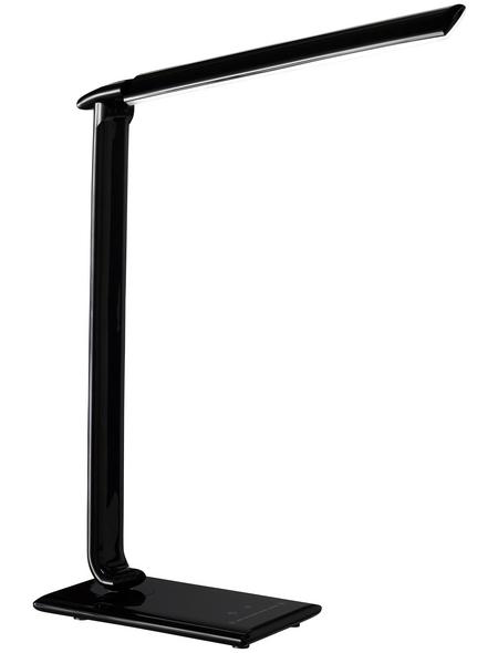 wofi® LED-Tischleuchte »Tubac«, 7 W, H: 56 cm, Fest verbaut, inkl. Leuchtmittel in tageslichtweiß