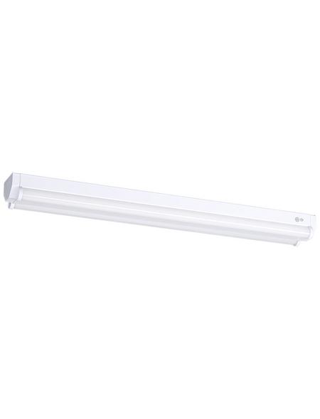 MÜLLER LICHT LED-Unterbauleuchte »BASIC«, Aluminium/Metall