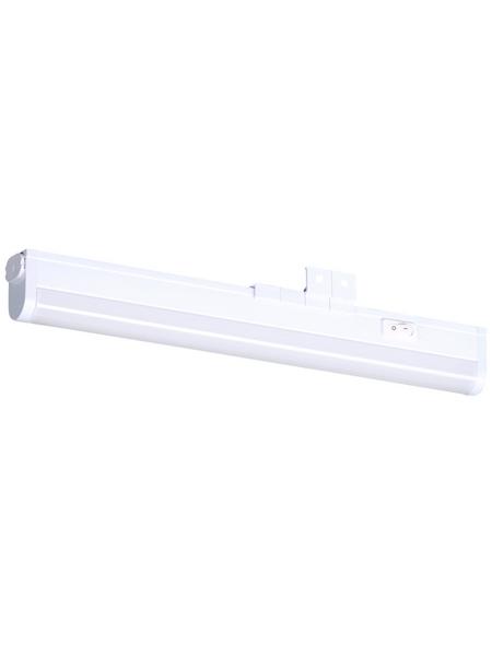 MÜLLER LICHT LED-Unterbauleuchte »Linex 30«, Kunststoff