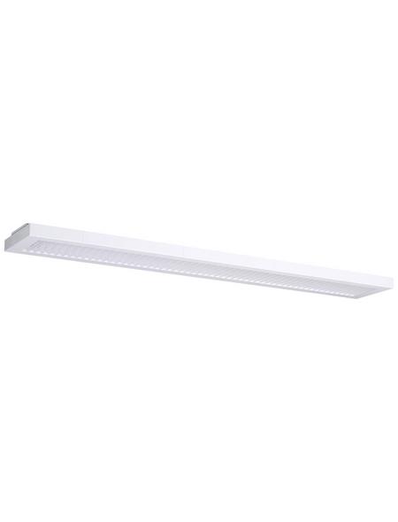 MÜLLER LICHT LED-Unterbauleuchte »Office DIM«, dimmbar, inkl. Leuchtmittel in neutralweiß