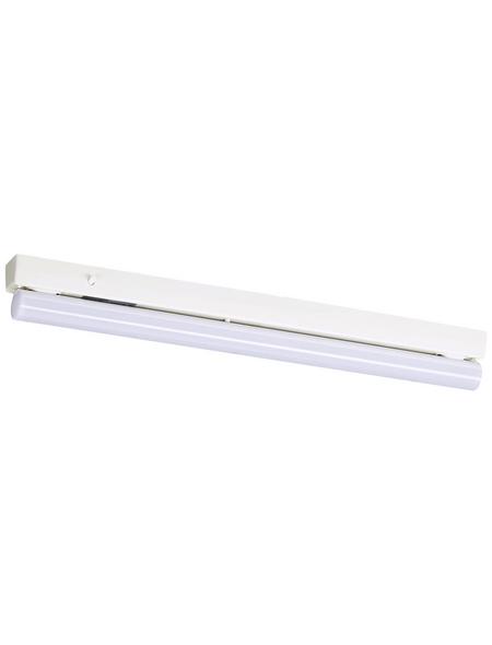MÜLLER LICHT LED-Unterbauleuchte »Unilex 50«, S14s, inkl. Leuchtmittel in warmweiß