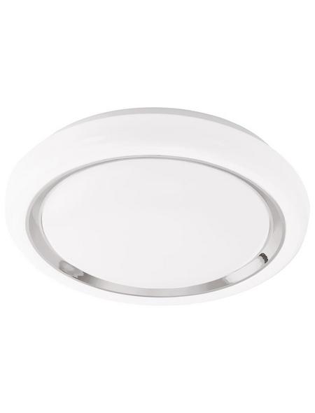 EGLO LED-Wand-/Deckenleuchte »CAPASSO«, inkl. Leuchtmittel in warmweiß