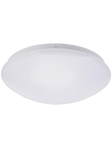 BRILLIANT LED-Wand-/Deckenleuchte »Fakir« LED, inkl. Leuchtmittel in warmweiß
