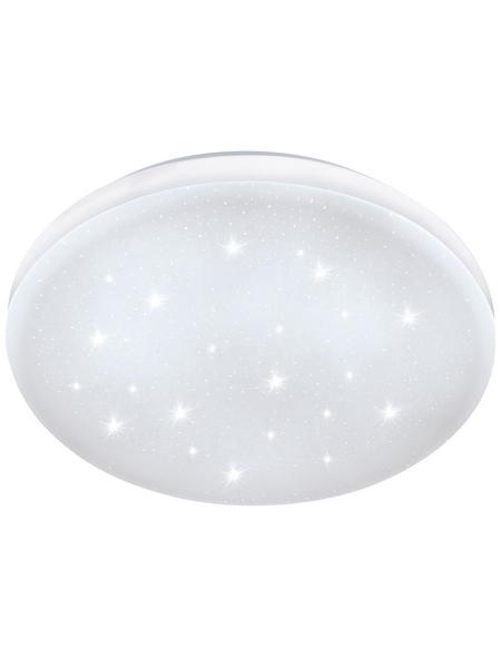 EGLO LED-Wand-/Deckenleuchte »FRANIA-S«, inkl. Leuchtmittel in warmweiß