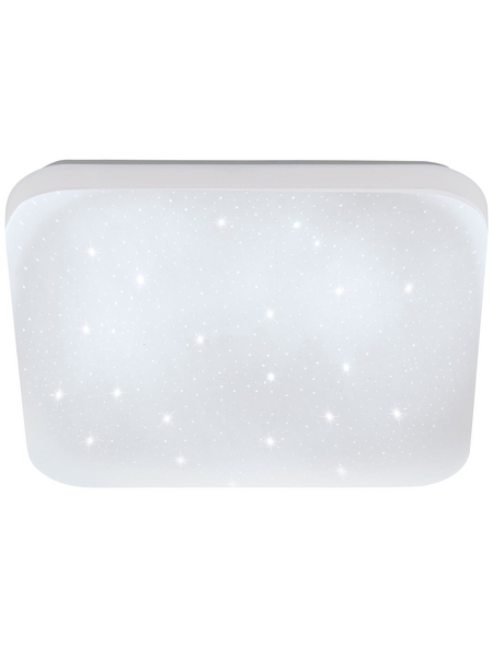 PAULMANN LED-Wand-/Deckenleuchte »FRANIA-S«, inkl. Leuchtmittel in warmweiß