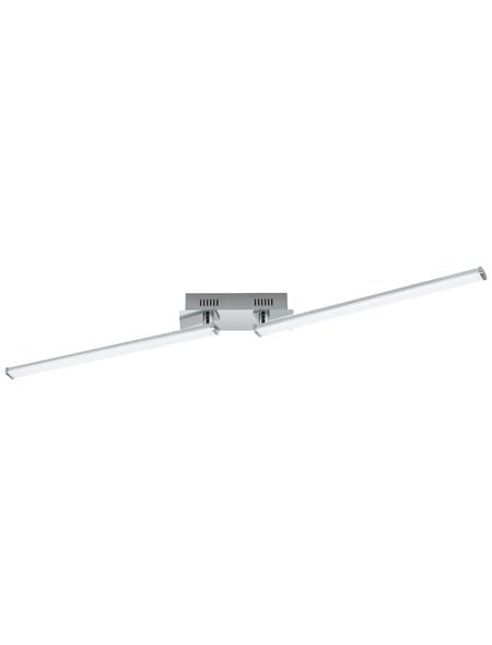 EGLO LED-Wand-/Deckenleuchte »LASANA 2«, inkl. Leuchtmittel in warmweiß