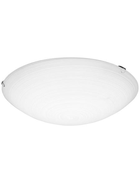 EGLO LED-Wand-/Deckenleuchte »MALVA« E27, ohne Leuchtmittel