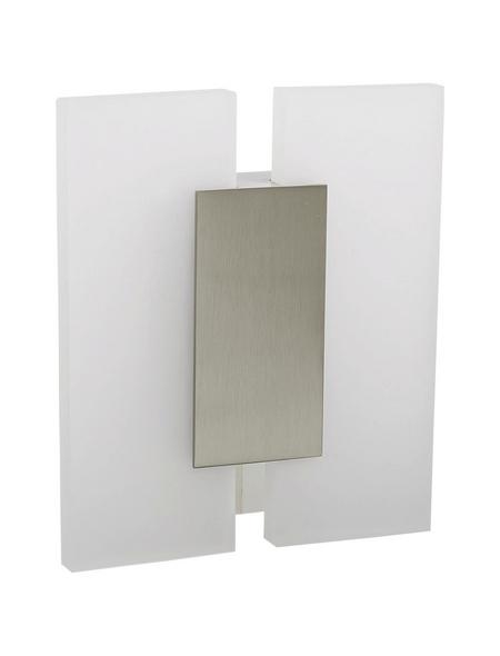 EGLO LED-Wand-/Deckenleuchte »METRASS 2«, inkl. Leuchtmittel in warmweiß