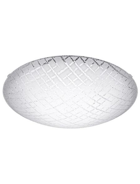 EGLO LED-Wand-/Deckenleuchte »RICONTO 1«, inkl. Leuchtmittel in warmweiß