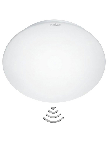 STEINEL LED-Wand-/Deckenleuchte »RS 16 LED «, inkl. Leuchtmittel in warmweiß