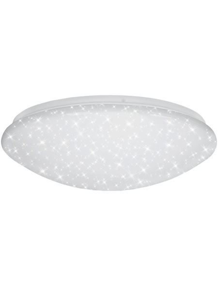 BRILONER LED-Wand-/Deckenleuchte »Verb«, inkl. Leuchtmittel in warmweiß