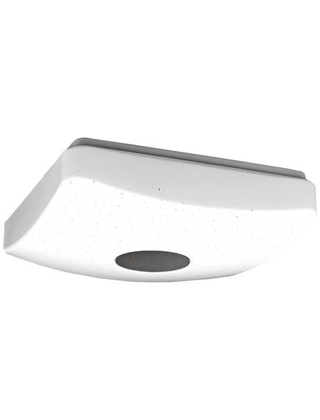 EGLO LED-Wand-/Deckenleuchte »VOLTAGO 2«, dimmbar, inkl. Leuchtmittel in warmweiss/tageslichtweiss