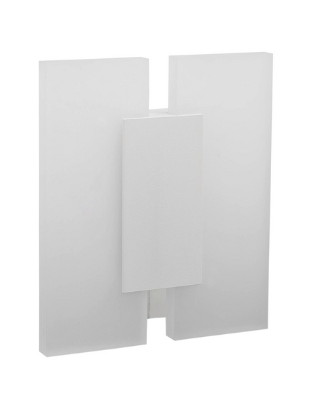 EGLO LED-Wand- und Deckenleuchte »METRASS 2«