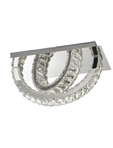 wofi® LED-Wandleuchte »ANESA«, inkl. Leuchtmittel in warmweiß