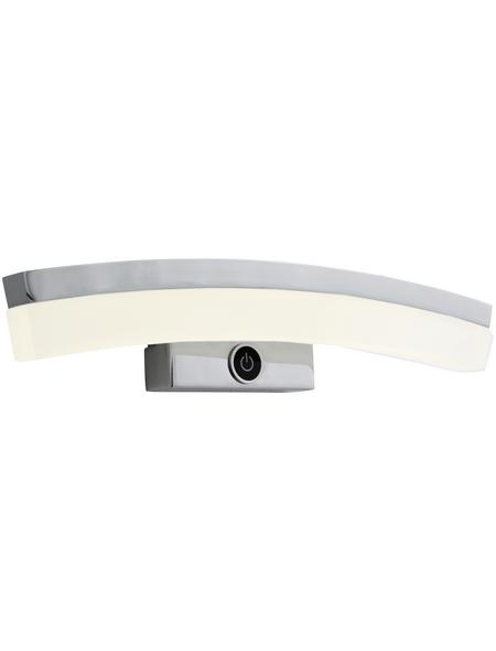 wofi® LED-Wandleuchte »COLMAR«, dimmbar, inkl. Leuchtmittel in warmweiß