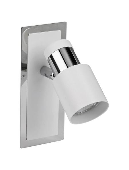 EGLO LED-Wandleuchte »DAVIDA«, GU10, inkl. Leuchtmittel in warmweiß