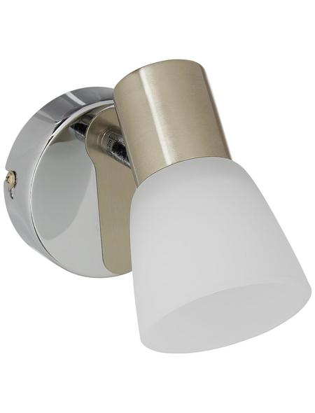 BRILLIANT LED-Wandleuchte »Janna« E14, inkl. Leuchtmittel in warmweiß