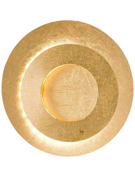 wofi® LED-Wandleuchte »LAUREN«, inkl. Leuchtmittel in warmweiß