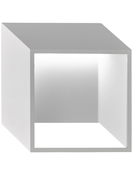 wofi® LED-Wandleuchte »Quebec«, inkl. Leuchtmittel in warmweiß