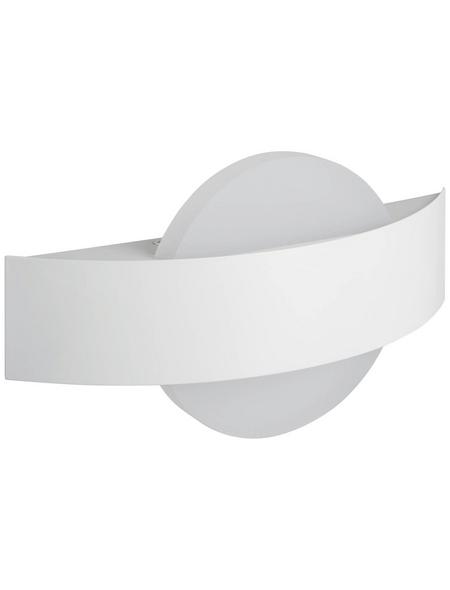 BRILLIANT LED-Wandleuchte »Solution«