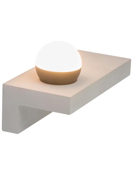 GLOBO LIGHTING LED-Wandleuchte »TIMO«, inkl. Leuchtmittel in warmweiß