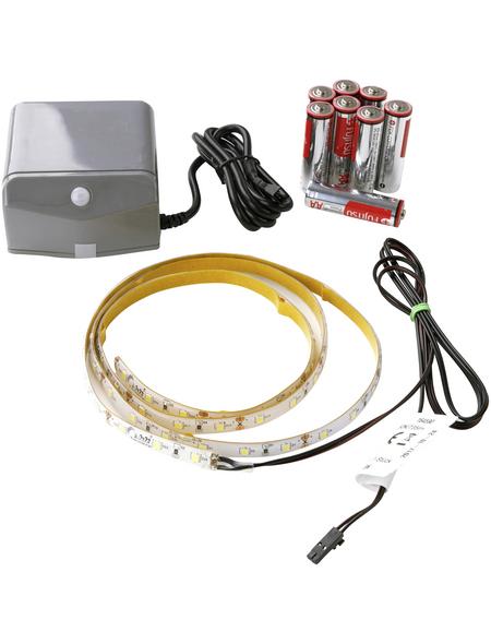 FACKELMANN LED-Waschbeckenbeleuchtung, Contura Light