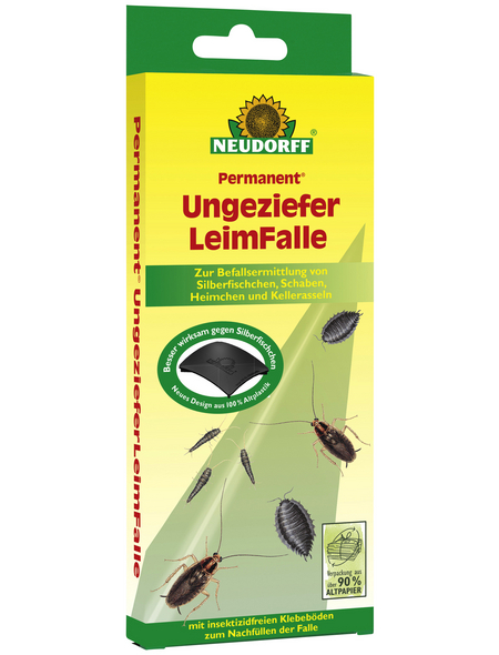 NEUDORFF Leimfalle »Permanent«