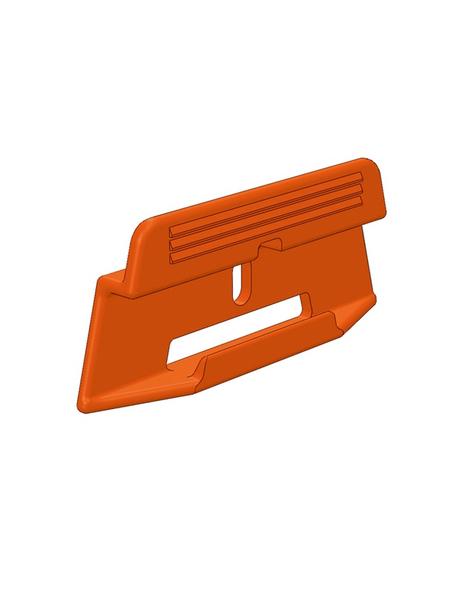 PARADOR Leistenclips, geeignet für Sockelleiste SL3