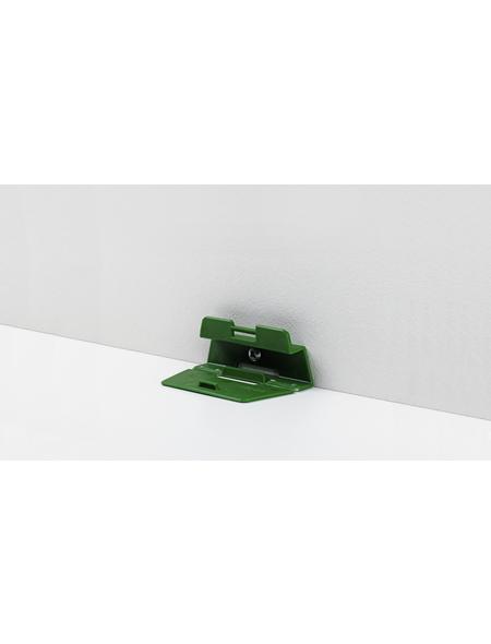 PARADOR Leistenclips »grün«  aus , für SL 2, HL 1, HL 2 und HL 3