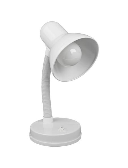 EGLO Leuchte »BASIC«, weiß, Höhe: 30 cm