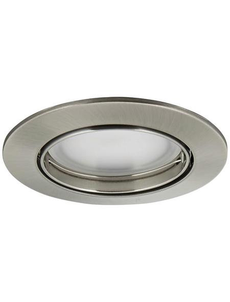 PAULMANN Leuchte »Coin«, dimmbar, Aluminium