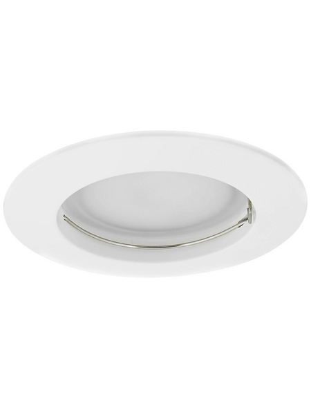 PAULMANN Leuchte »Coin«, dimmbar, Aluminium/Zink