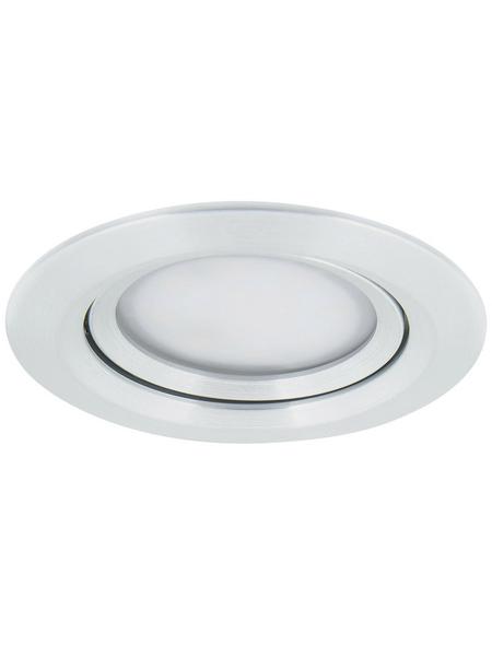 PAULMANN Leuchte »Coin Slim«, Aluminium