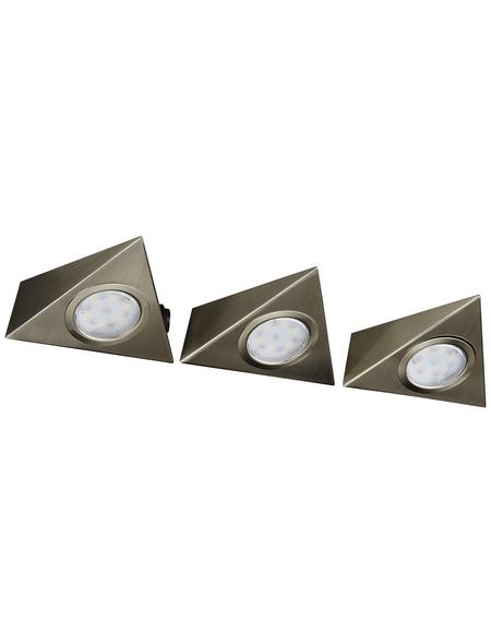 HI LITE Leuchte »Dublin«, Kunststoff/Metall