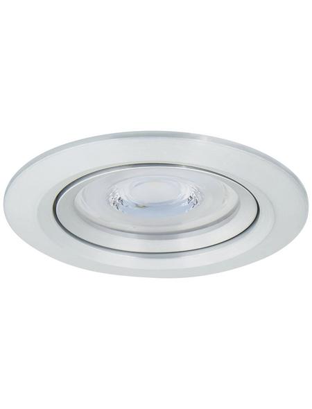 PAULMANN Leuchte »Reflector Coin«, dimmbar, Aluminium